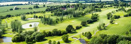 Brentwood Golf Club Cover Picture