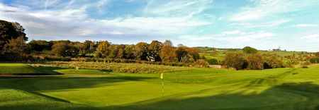 Breightmet Golf Club Cover Picture