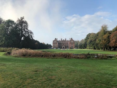 Broome Park Golf Club Cover Picture