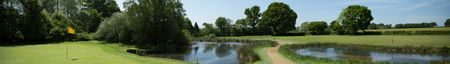 Bulbury Woods Golf Club Cover Picture