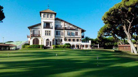 Vista Hermosa Club de Golf Cover Picture