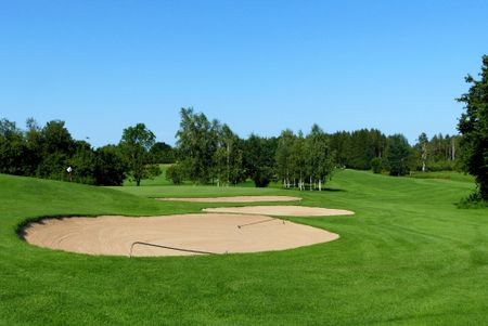 Golf Course Iffeldorf Cover Picture