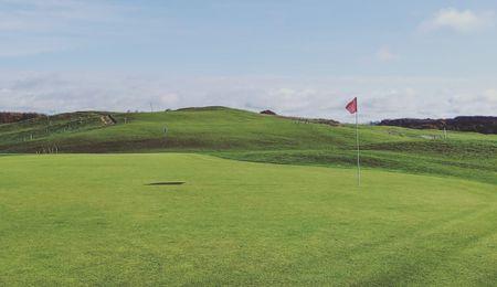 Caddington Golf Club Cover Picture
