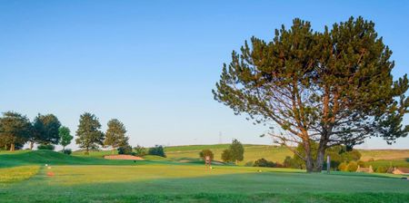 Buxton and High Peak Golf Club Cover Picture
