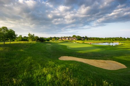 Cams Hall Estate Golf Club Cover Picture
