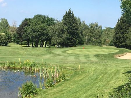 Canons Brook Golf Club Cover Picture