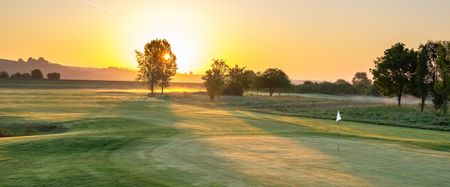Castle Point Golf Club Cover Picture