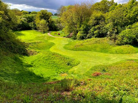 Chesham and Leyhill Golf Club Cover Picture