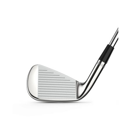 Irons Staff Model CB Wilson Picture