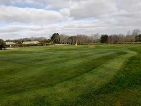 Chichester Golf Club - Cathedral Course Cover Picture