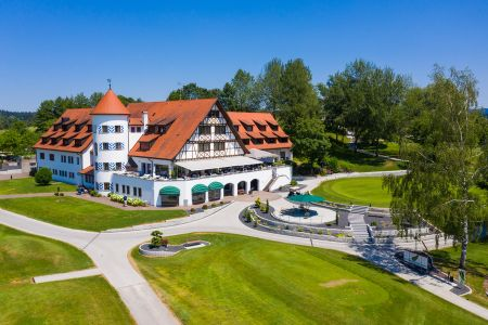 Golf Club Bodensee Weissensberg Cover Picture