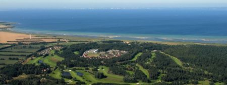 Barsebäck Golf and Country Club - Masters Course  Cover Picture