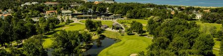 Halmstad Golfklubb Tylosand - North Course  Cover Picture