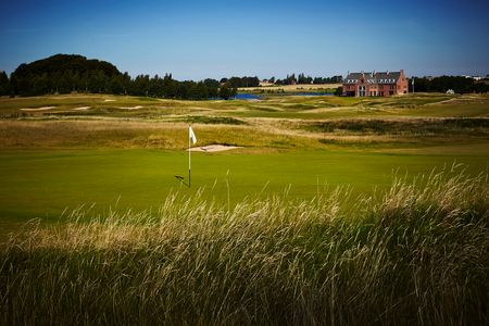 PGA of Sweden National - Lakes Course  Cover Picture