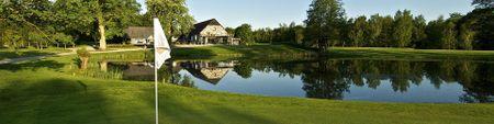 Bokskogens Golfklubb - Kungsbanan Cover Picture