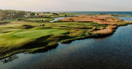 Ljunghusens Golfklubb Cover Picture