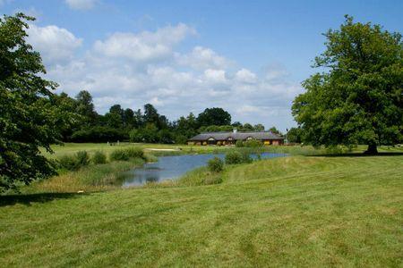 Clandon Regis Golf Club Cover Picture