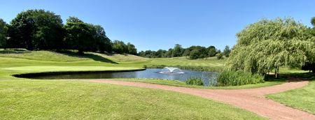 Cookridge Hall Golf Club Cover Picture