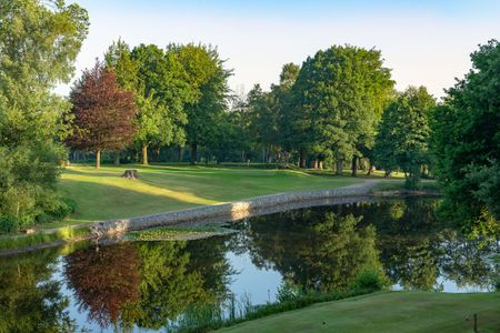 Cottesmore Hotel Golf and Country Club Cover Picture