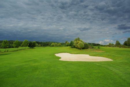 Märkischer Golf Club Potsdam Cover