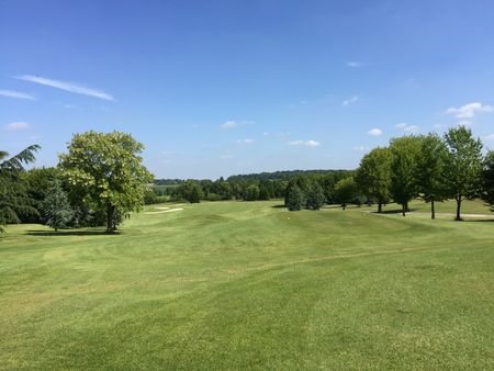 Golf Club d´Hulencourt - Le Verger Cover Picture
