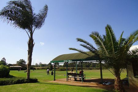 The Golf Park, The Jockey Club of Kenya Cover Picture
