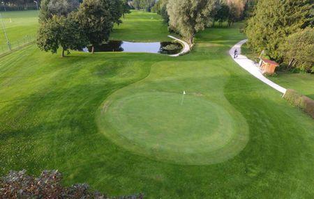 Münchner Golf Eschenried - Gröbenbach Course  Cover Picture