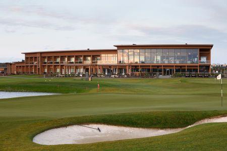 Jurmala Golf Club & Hotel Cover Picture