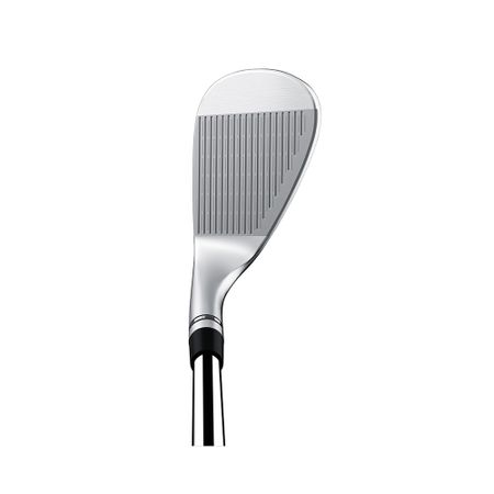 Wedge Milled Grind 3 - Chrome TaylorMade Golf Picture