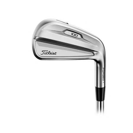 Irons T100 (2021) Titleist Picture