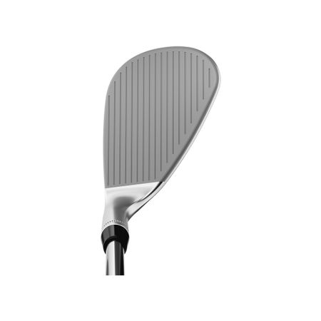 Wedge Jaws Full Toe - Chrome Cleveland Golf Picture