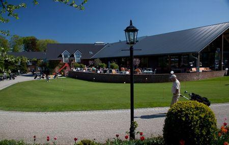Golfpark Weidenhof  Cover Picture