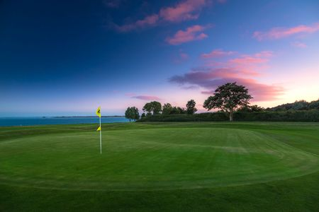 Golfpark Fehmarn Cover Picture