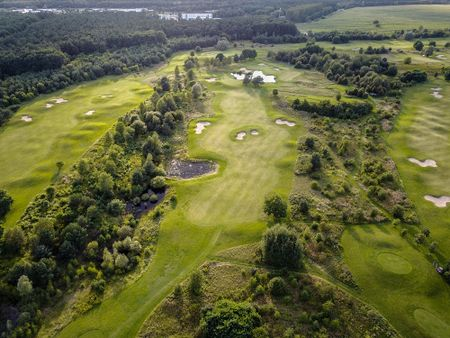 Berliner Golf Club Stolper Heide e.V. Cover Picture