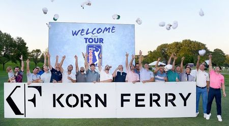 Korn Ferry Tour Cover Picture