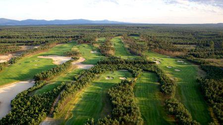Penati Golf Resort, Slovakia Cover Picture