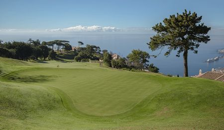 Your golf trip to Madeira, Portugal Cover Picture