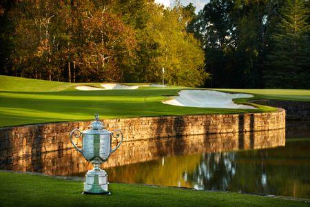PGA Championship: Future Venues Cover Picture