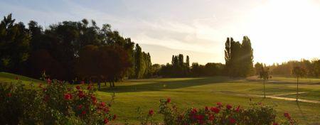Golf-Club Main-Taunus e.V. Cover
