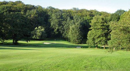 Wiesbadener Golf Club e.V. Cover Picture