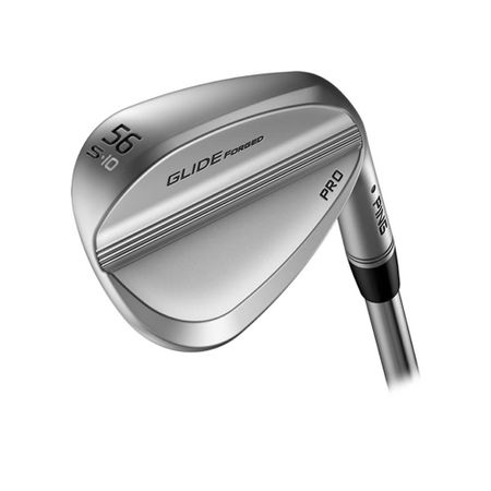 Wedge Glide Forged Pro Ping Golf Picture