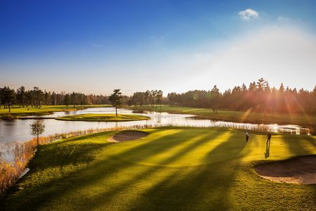 Niitvaja Golf Course Cover Picture