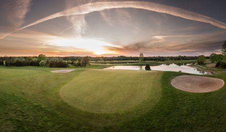 Saaremaa Golf & Country Club Cover