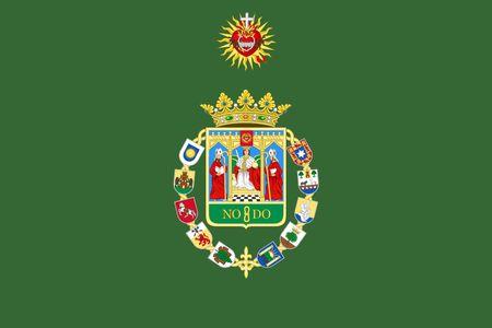 Seville & Cordoba Flag