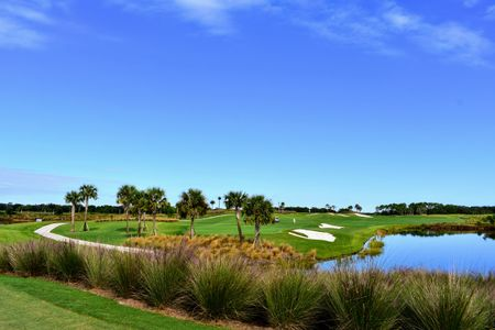 Lakewood National Golf Club - Commander Course Cover Picture