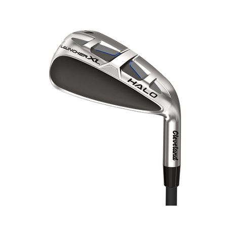 Irons Launcher XL Halo Cleveland Golf Picture