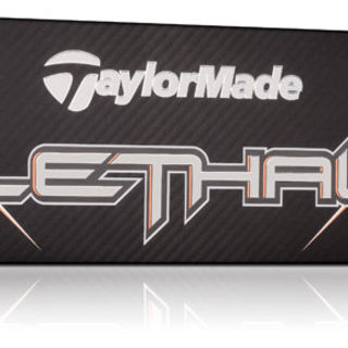 Taylormade lethal photo