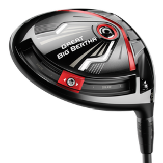 Callaway great big bertha photo