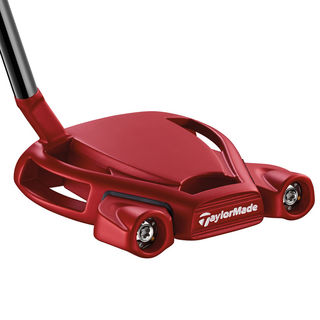 Taylormade spider tour red photo