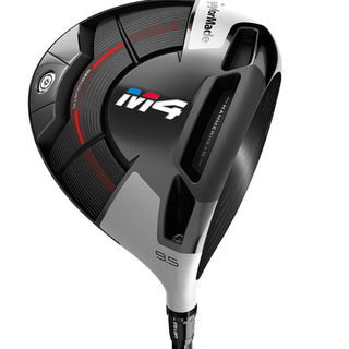 Taylormade m4 photo